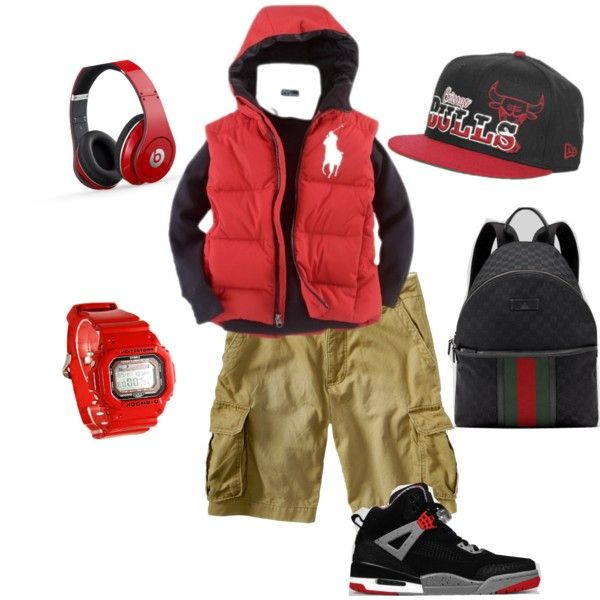 102d040f34d736 Boy swag . My son would love the shoes minus the hat ) ...