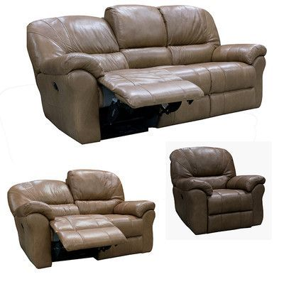 Coja Frankfort Top Grain Leather Sofa Recliner Loveseat Recliner and Chair Recliner with Power Set  sc 1 st  Pinterest & Best 25+ Loveseat recliners ideas on Pinterest | Lane furniture ... islam-shia.org