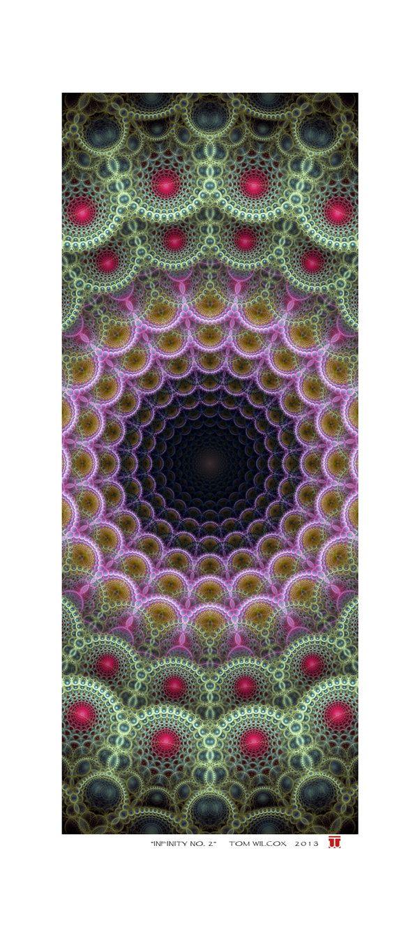 Infinity No. 2 by TomWilcox on deviantART