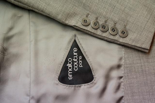 Smalto: bespoke tailor, Paris - Permanent Style