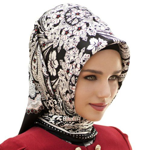 Are not Turkish hijab style seems