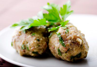 Easy Homemade Meatballs Recipe (Low Carb + NO Eggs!) & 12 Ways To Use Meatballs In Recipes!
