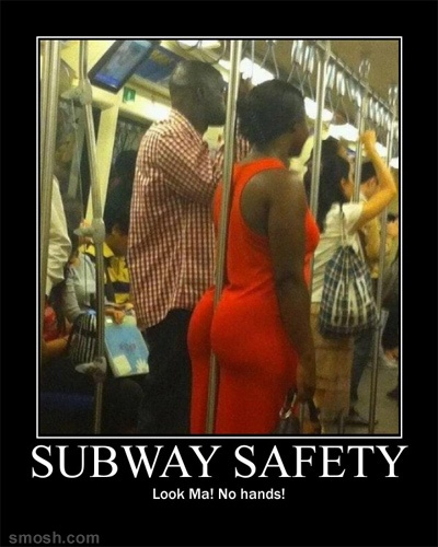 subway safety funny smosh picture