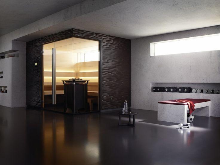 Klafs sauna Shape | | KlafsKlafs