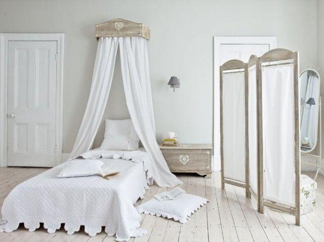 1000 id es sur le th me chambre baldaquin sur pinterest chambre de la rei - Lit baldaquin fait maison ...