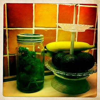 persille på norgesglass