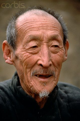 Asian old guy — pic 11