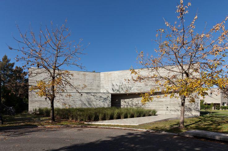 Galería de Casa L / Alric Galindez Arquitectos - 6