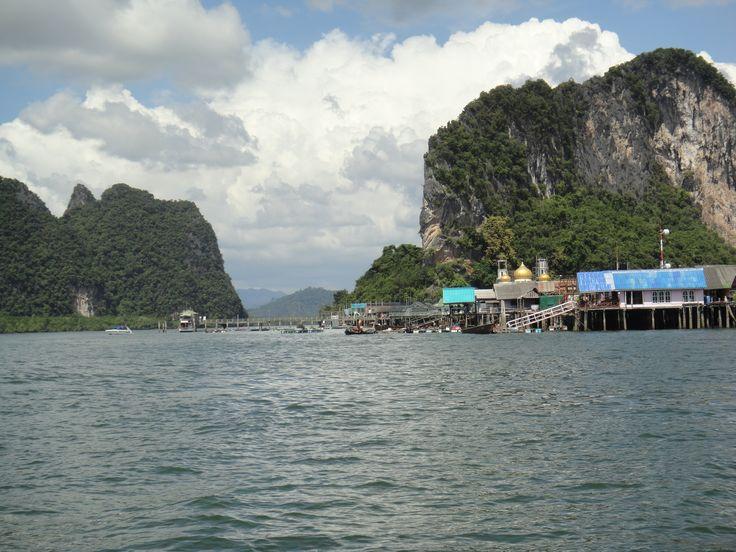Thai x