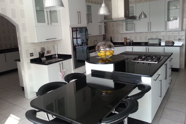 Nice Kitchen by Tusilago Kitchens | For the Home | Pinterest