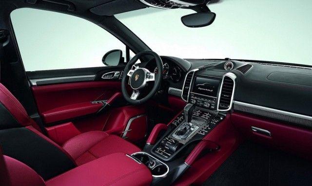 2014 Porsche Cayenne Review, Ratings, Specs, Prices, and Photos - The Car Connection#src=10065#src=10065