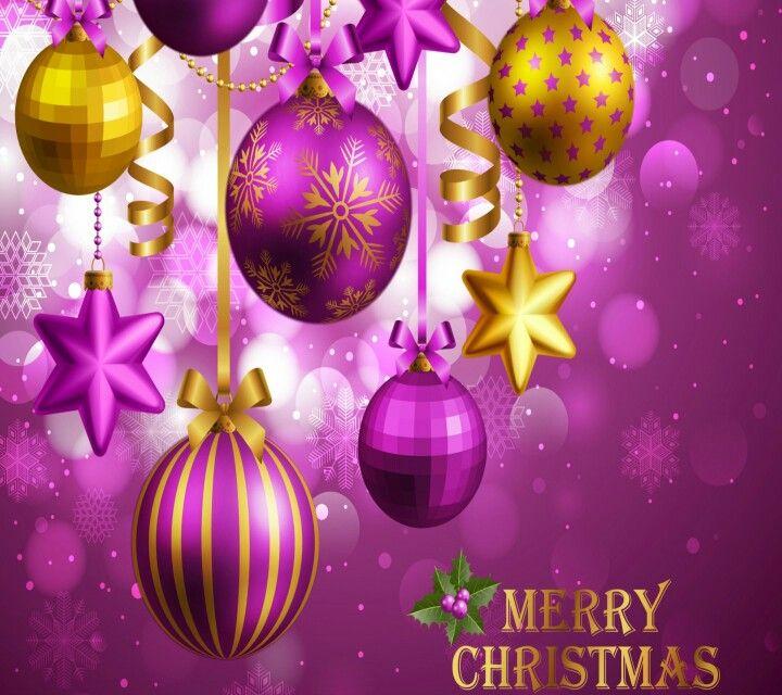39 best Christmas Wallpapers - Fonds écrans images on Pinterest ...