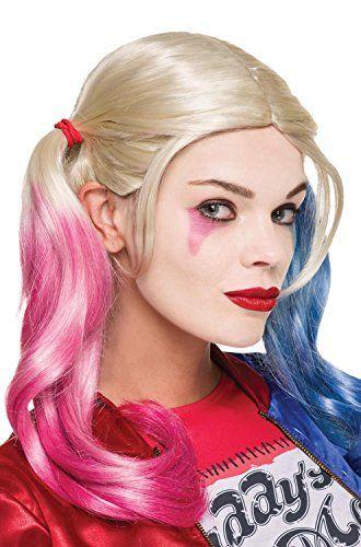 Suicide Squad: Harley Make Up Kit Order at Promakeuptutor.com #discounts #makeup #makeupforever #promakeuptutor #makeupgeek #sale #sales  #shopping #shoppingonline