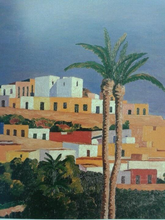 Jorge oramas - risco, c.1932-35
