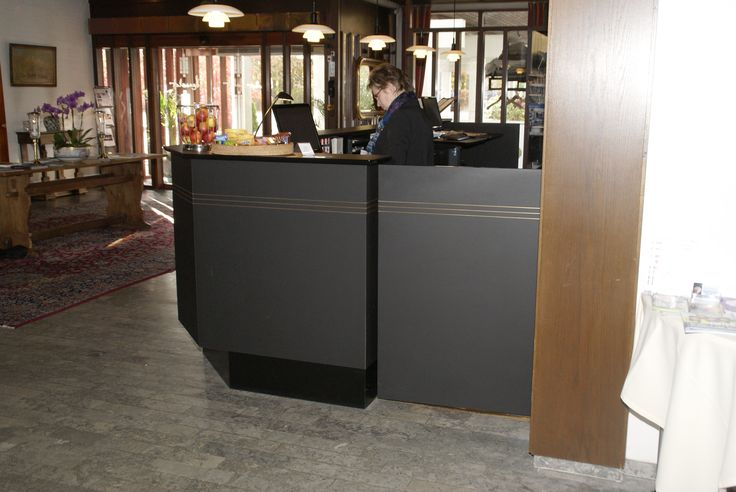 Hesselet, Ergo-Design, #overflade #forbo #interiordesign #linoleum,