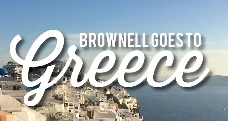 In the Fall of 2015, a group of Brownell Travel Advisors went on a big fat Greek adventure! Organized by Starwood Hotels & Resorts and Eclectic Greece, they started in Athens then island hopped to Mykonos, Santorini, and Crete. Watch the video below for an inside look at their trip: Hotels: Hotel Grand Bretagne, a... Read More >
