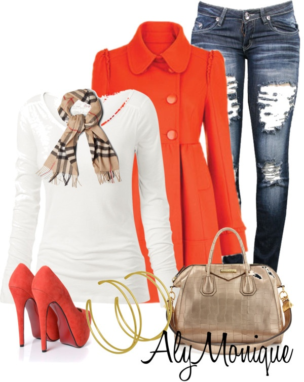 """""""Untitled #356"""" by alysfashionsets on Polyvore"""
