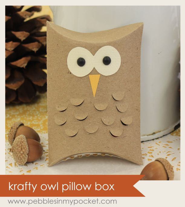 17 best images about owl ways cute on pinterest free for Owl pillow box template