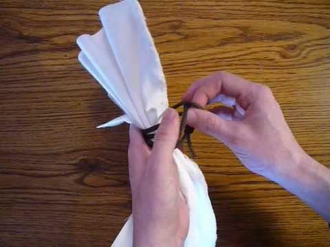 Aerial Yoga Hammock Rigging - YouTube