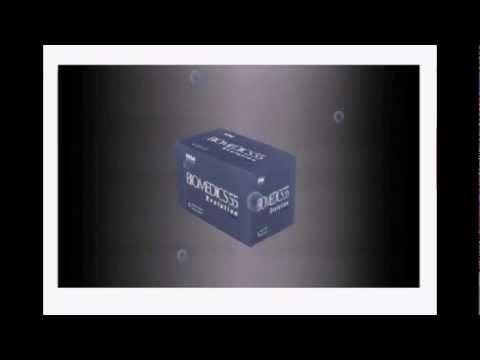 Biomedics 55 Evolution Contact Lenses Online