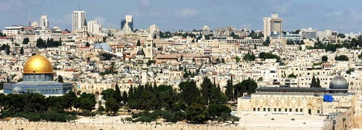 Jeruselem: Jeruselem Buckets, Da Buckets, Buckets Lists, Auras, Dreams Travel, Dreams Vacations, Christ Walks, Places Visit, Holy Cities