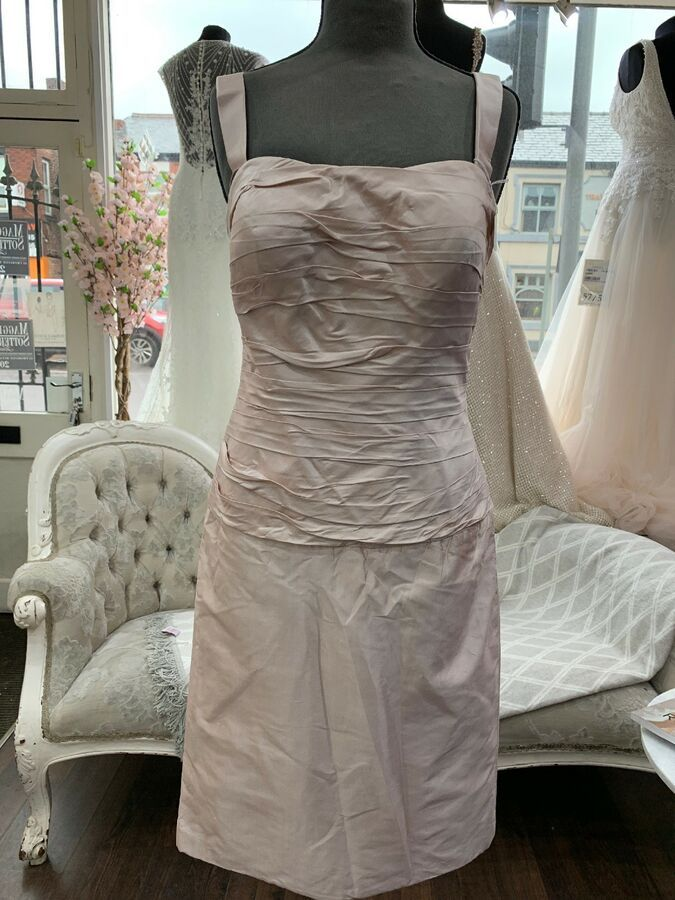 100 Pure Silk Sarah Danielle Mother Of The Bride Dress And Jacket Silk Sarah Pure Mother Of The Bride Dresses Bride Dress Mother Of The Bride