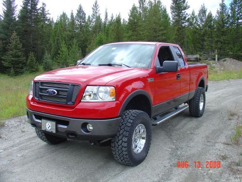 Ford lifted F-150 nice truck | Ford Lifted Trucks ...