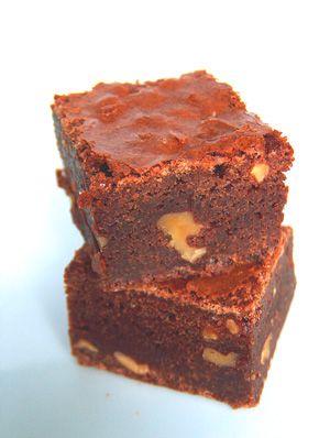 Brownies! - Il Cavoletto di Bruxelles