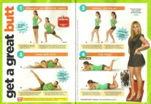 A Workout For People Who Do Not Want To Work Out