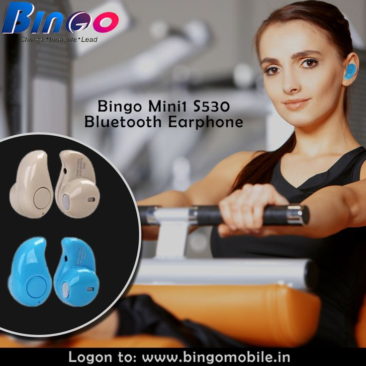 #Bingo #S530 Bingo Mini1 S530 Portable Wireless device with high quality stereo audio transmission and remote control protocol. For more information, Visit: http://amzn.to/2cYv1TD