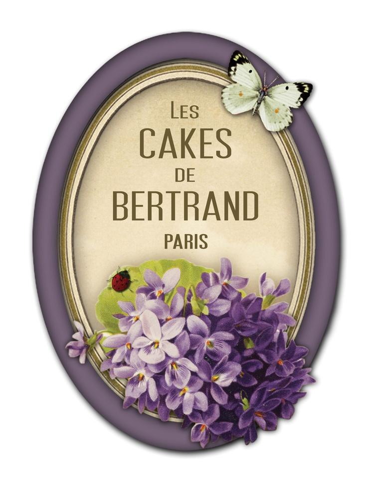 * Les cakes de Bertrand *