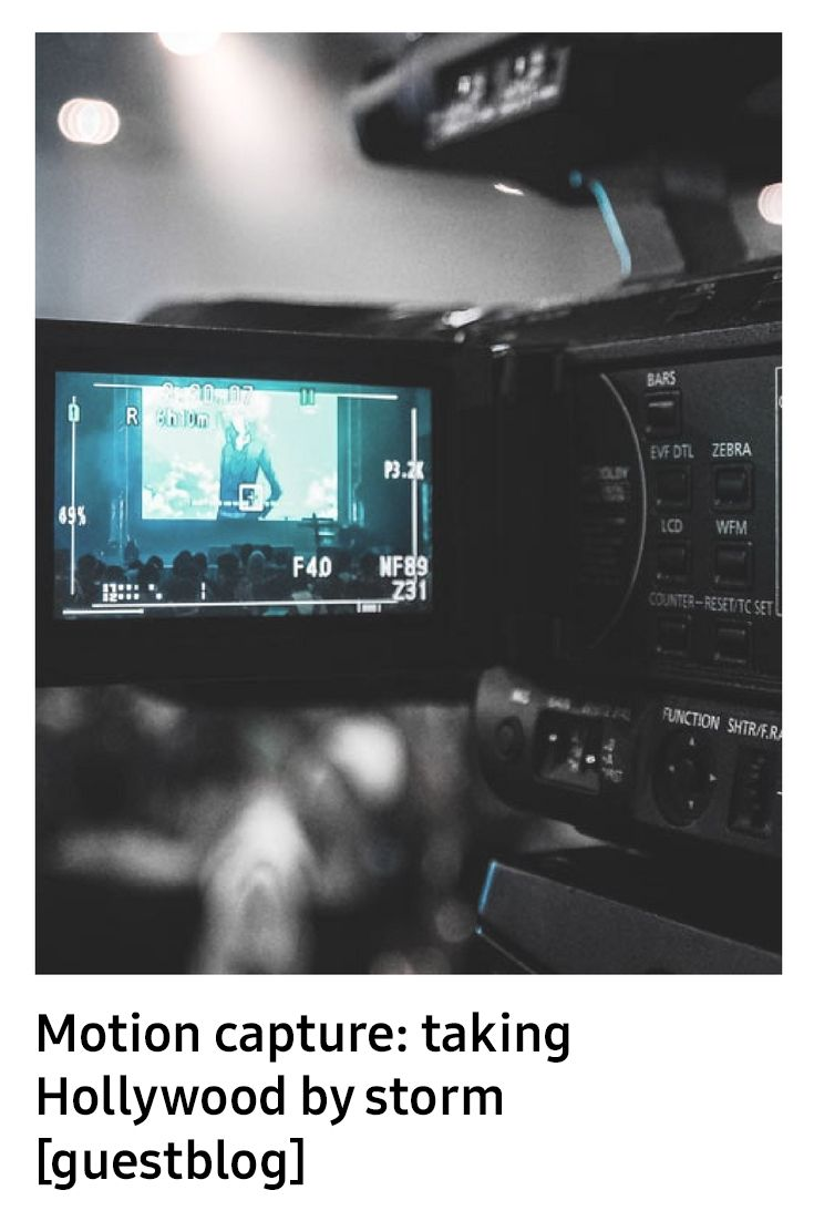 The Jungle Book, Planet of the Apes, Avatar en The Lord of the Rings; allemaal hebben ze het gebruik van tenminste één techniek gemeen: motion capture. Deze maand neemt de Nederlandse visual effects supervisor Dennis Kleyn je mee naar de filmsets waar de techniek op miraculeuze wijze werd toegepast en legt hij je uit wat daar allemaal bij komt kijken.