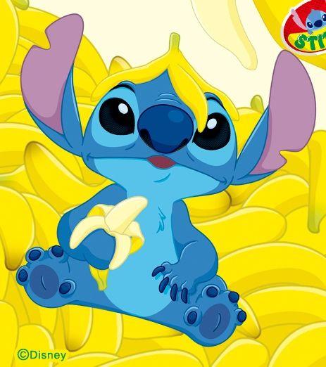Lilo & Stitch:)