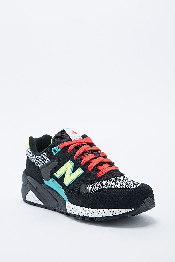 new balance 580 elite edition noir