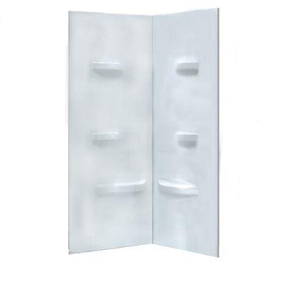 Best 25+ Acrylic shower walls ideas on Pinterest | Shower tub ...