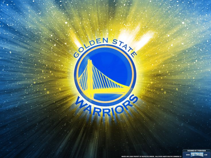 Golden State Warriors Wallpaper | Golden State Warriors Logo Wallpaper