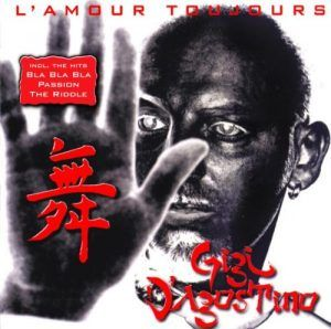 Gigi D'Agostino – L'Amour Toujours (1999) (video+testo+traduzione)(Dance Anni '90) – Musiclovesilence