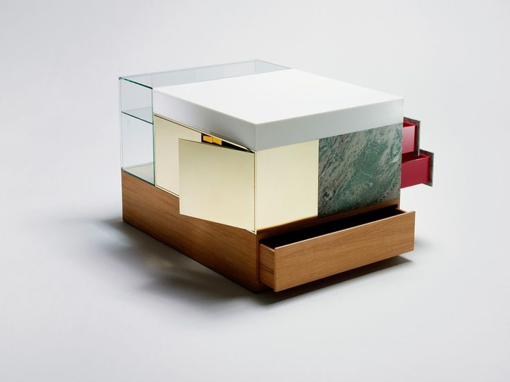 Minus tio - The Object by Mats Theselius and Andreas Roth