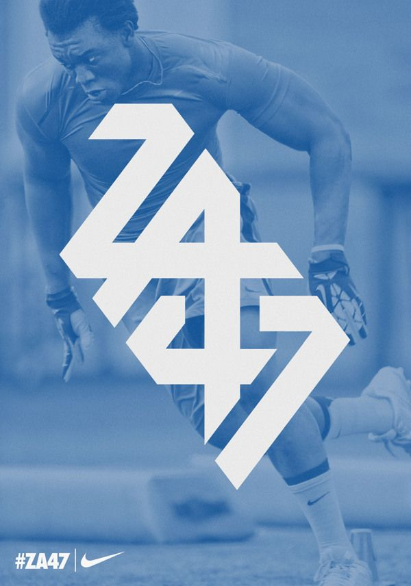 Logo / 7447 -  Ziggy Ansah