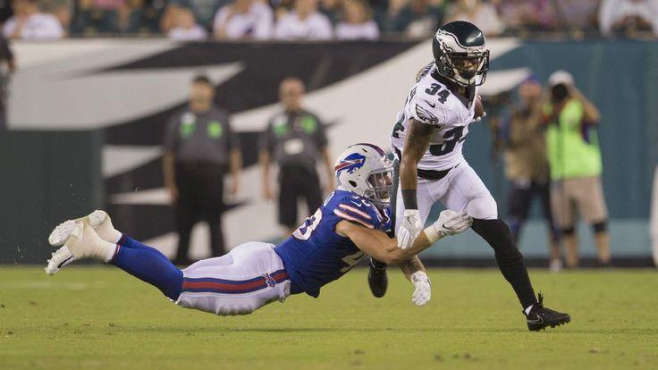 Doug Pederson names four Philadelphia Eagles roster battles to watch - Philadelphia Eagles Blog- ESPN