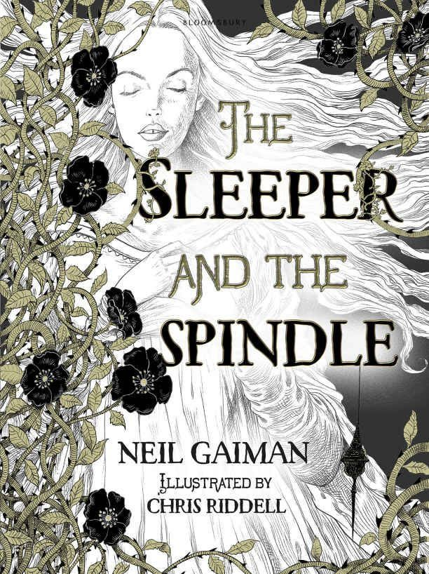 Pin for Later: 30 Modern Twists on the Fairy Tales You Know and Love The Sleeper and the Spindle