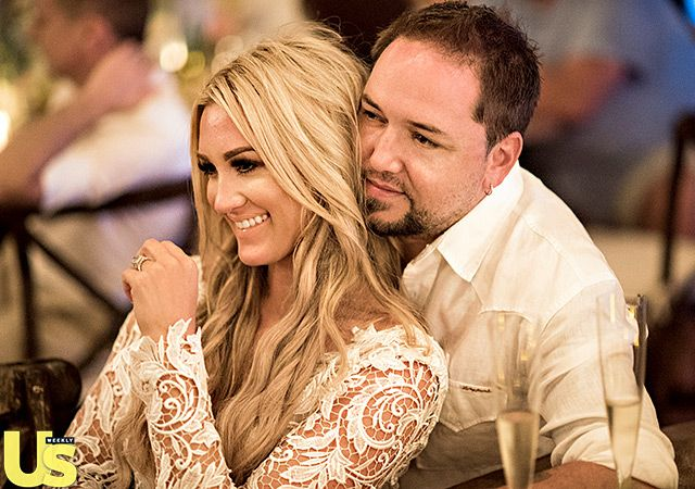 Ready for the Next Chapter Photo - Jason Aldean and Brittany Kerr's Wedding Album: See the Photos! - Us Weekly