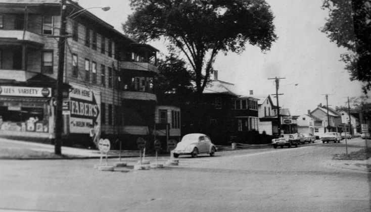 North Main St at Rt 5. In this weeklyseries, The Enfield Source publishes a photo of a business or landmark in...