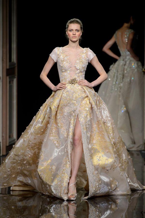 Ziad Nakad - Haute Couture S/S 2017