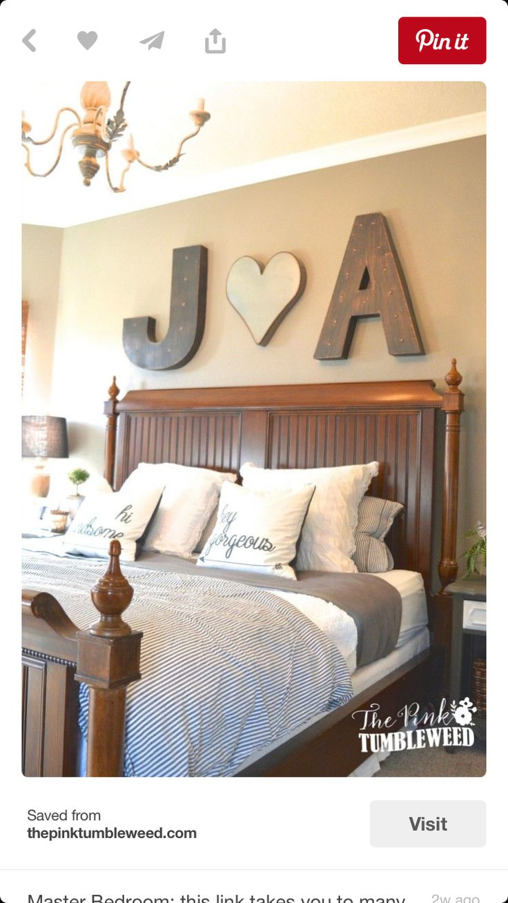 Fha faq bedroom no closet - Master Bedroom This Link Takes You To Many More Pictures I Love The Color Scheme