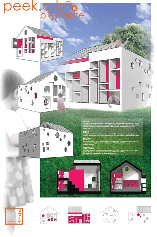 play house competition