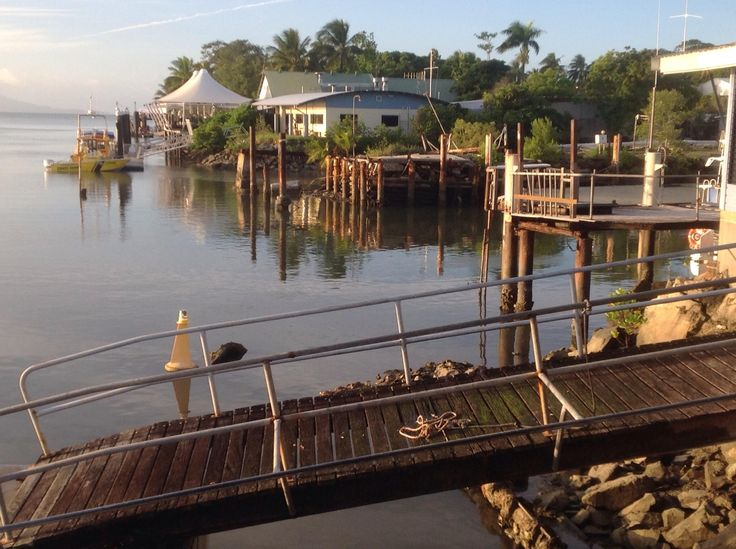 Customer photos of dining at On The Inlet Seafood Restaurant, Port Douglas #ontheinlet
