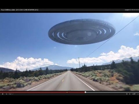 Best UFO Sightings Of 2015 Unprecedented And Exited Moment NEW! - YouTube