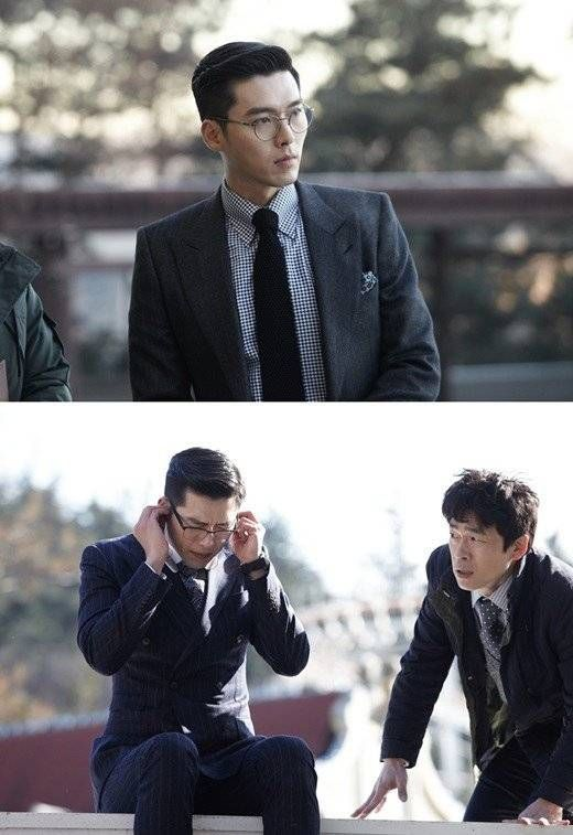Image for Hyun Bin Hyde Jekyll Me