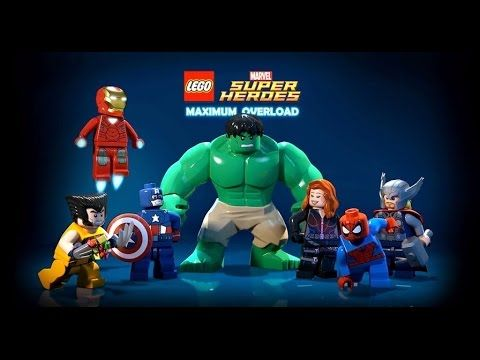 17 best images about animated films on pinterest cartoon - Film lego marvel ...